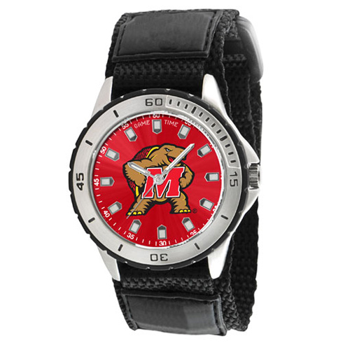 University of Maryland Veteran Watch
