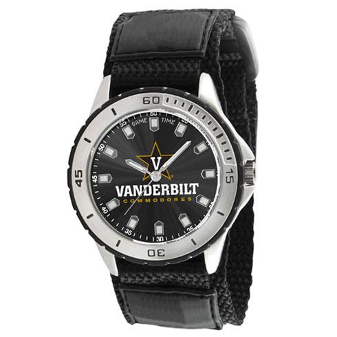 Vanderbilt University Veteran Watch
