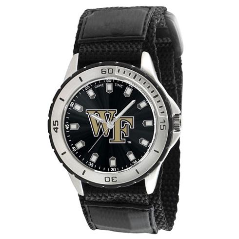 Wake Forest University Veteran Watch