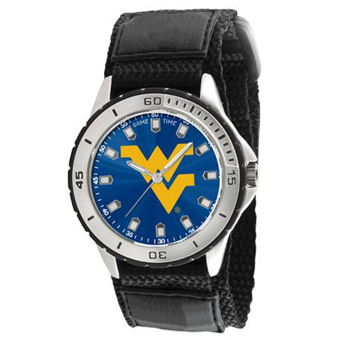 West Virginia University Veteran Watch