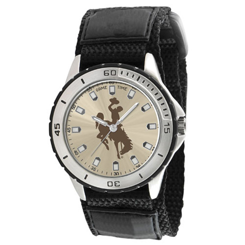 Unversity of Wyoming Veteran Watch