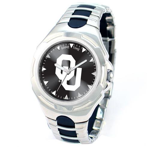 University of Oklahoma Victory Watch