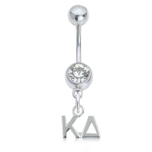 Kappa Delta Button Ring
