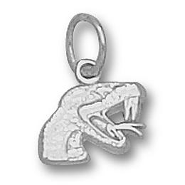 FAMU Rattlers 5/16in Pendant Sterling Silver