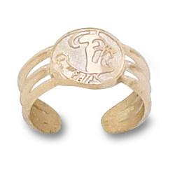 FSU 10k Toe Ring