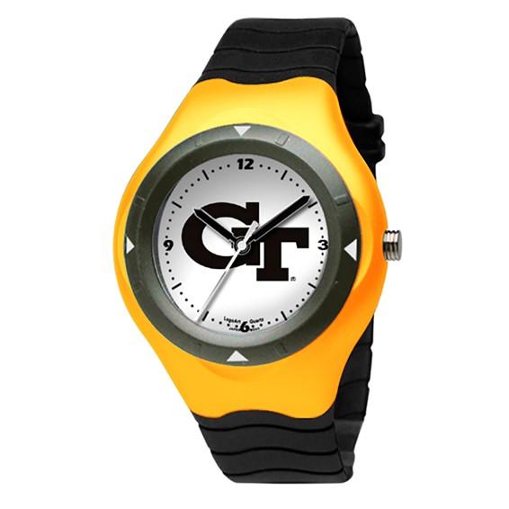 Georgia Tech Yellow Jackets Prospect Big Kid Watch