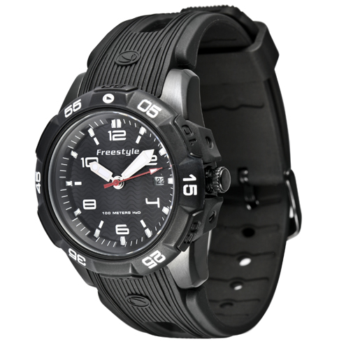 Freestyle FS80936 Kampus Black Watch