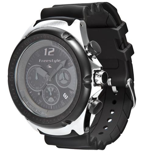 Freestyle FS84939 Hammerhead XL Black Watch