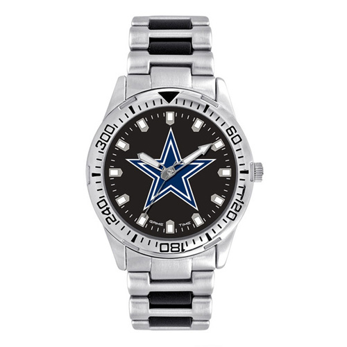 Dallas Cowboys Heavy Hitter Watch