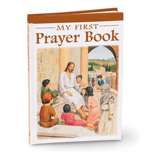 My First Prayer Book for Children