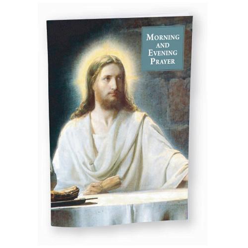 Morning and Evening Prayer Book