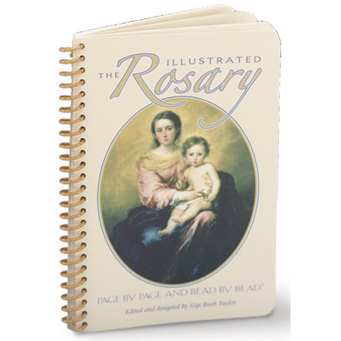 The Illustrated Rosary Book