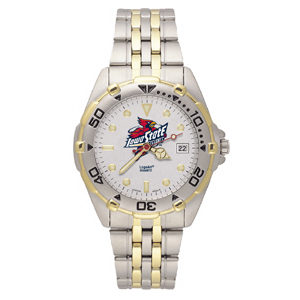 Iowa State Cyclones Men's All Star Watch