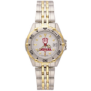 Indiana University Ladies' IU All Star Watch