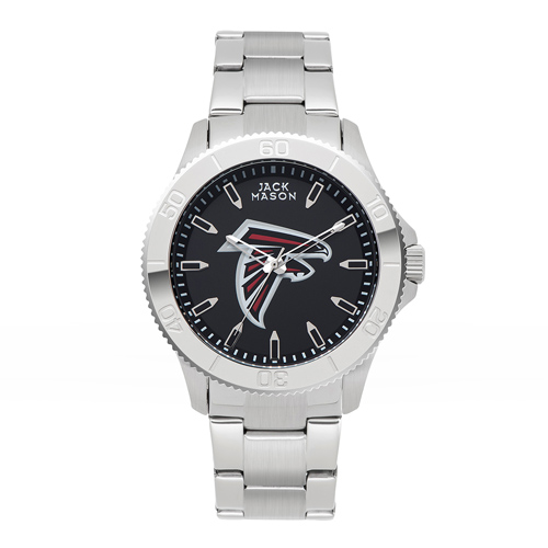 Jack Mason Atlanta Falcons Sport Bracelet Watch
