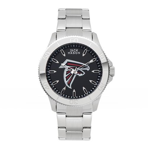 Jack Mason Atlanta Falcons Sport Bracelet Watch