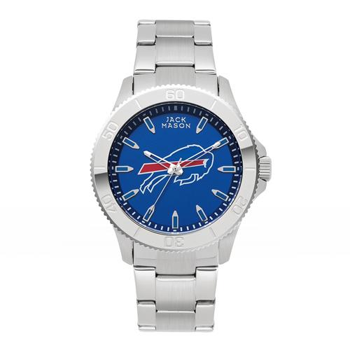 Jack Mason Buffalo Bills Sport Bracelet Watch