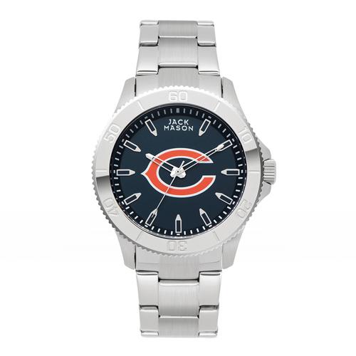 Jack Mason Chicago Bears Sport Bracelet Watch