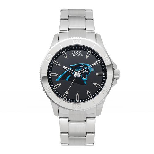 Jack Mason Carolina Panthers Sport Bracelet Watch
