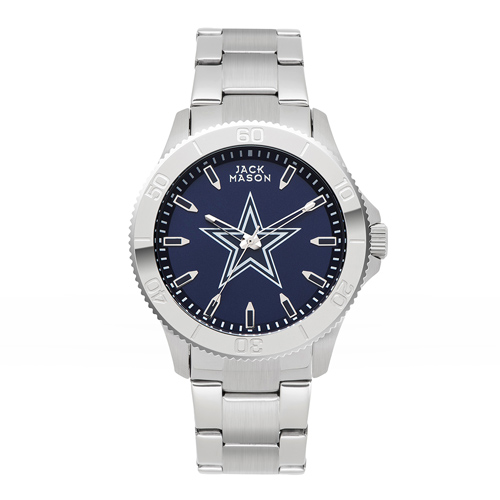 Jack Mason Dallas Cowboys Sport Bracelet Watch