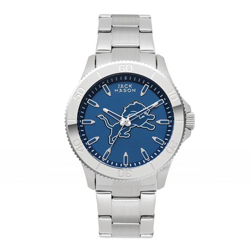 Jack Mason Detroit Lions Sport Bracelet Watch