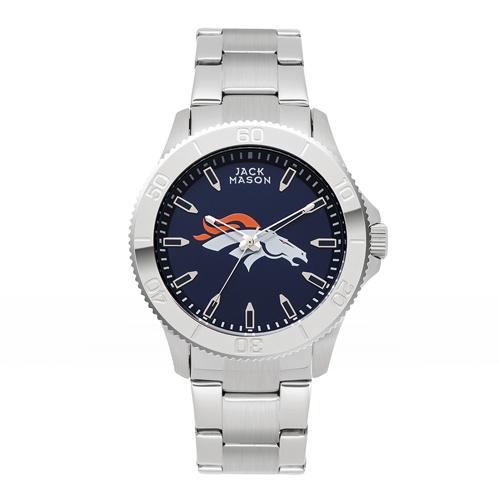 Jack Mason Denver Broncos Sport Bracelet Watch