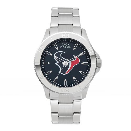 Jack Mason Houston Texans Sport Bracelet Watch