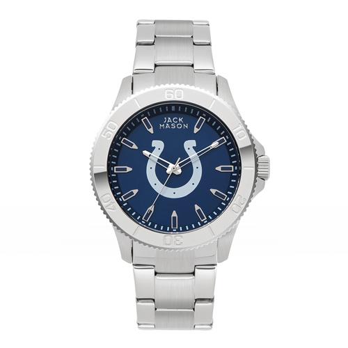 Jack Mason Indianapolis Colts Sport Bracelet Watch