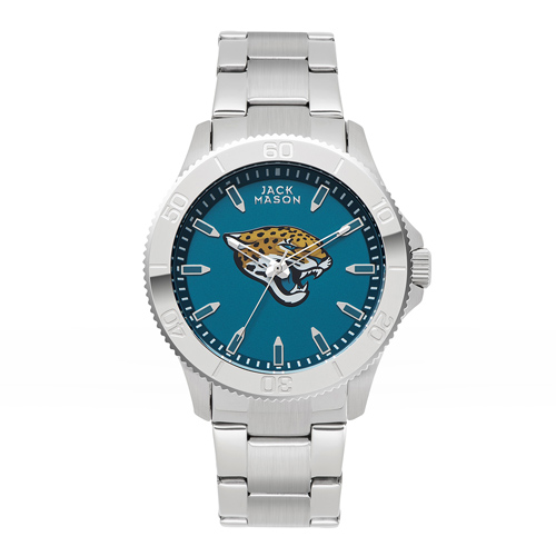 Jack Mason Jacksonville Jaguars Sport Bracelet Watch