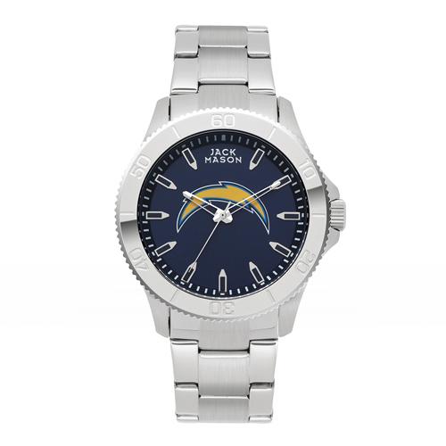 Jack Mason San Diego Chargers Sport Bracelet Watch