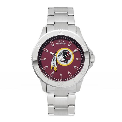 Jack Mason Washington Redskins Sport Bracelet Watch