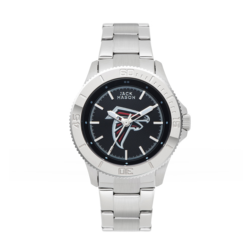 Jack Mason Atlanta Falcons Ladies' Sport Bracelet Watch