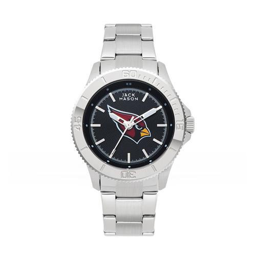 Jack Mason Arizona Cardinals Ladies' Sport Bracelet Watch
