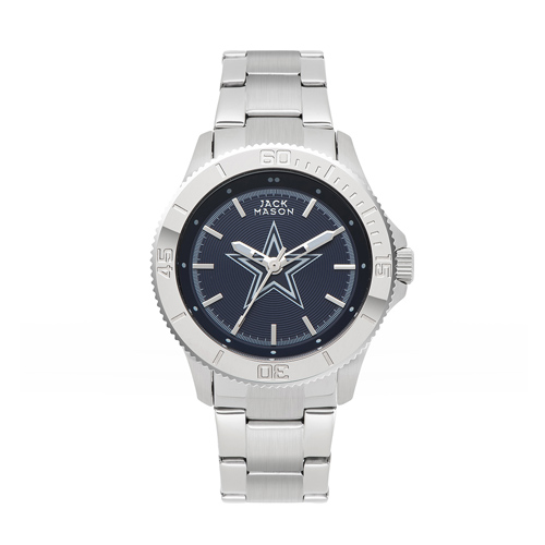 Jack Mason Dallas Cowboys Ladies' Sport Bracelet Watch