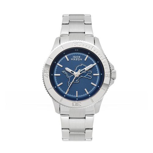 Jack Mason Detroit Lions Ladies' Sport Bracelet Watch