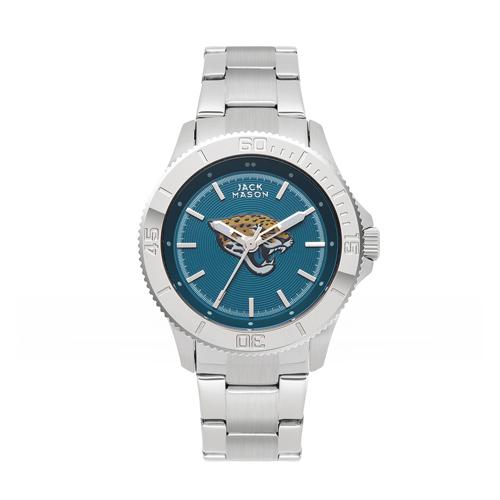 Jack Mason Jacksonville Jaguars Ladies' Sport Bracelet Watch