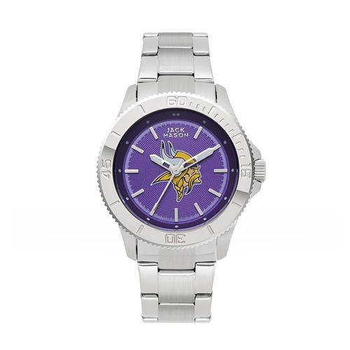 Jack Mason Minnesota Vikings Ladies' Sport Bracelet Watch