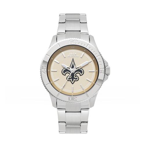 Jack Mason New Orleans Saints Ladies' Sport Bracelet Watch