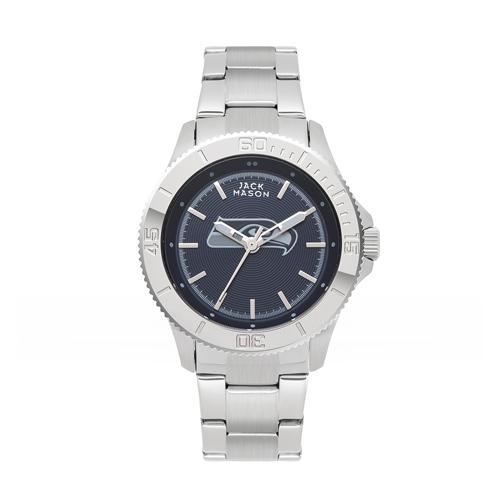 Jack Mason Seattle Seahawks Ladies' Sport Bracelet Watch
