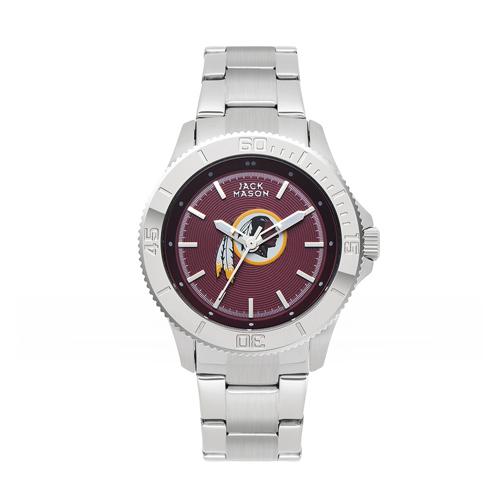 Jack Mason Washington Redskins Ladies' Sport Bracelet Watch