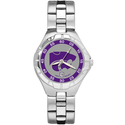 Kansas State Powercat PRO II Women's Watch