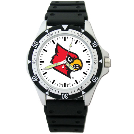 University of Louisville Option Sport Watch