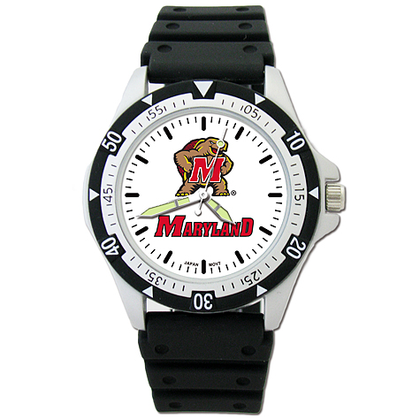University of Maryland Option Sport Watch