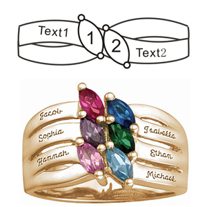 Honor Mother's Ring