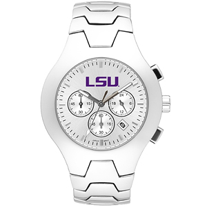 LSU Tigers Hall of Fame Watch