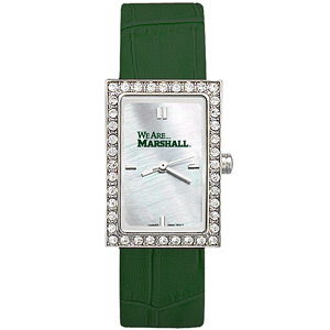 We Are Marshall Starlette Leather Watch
