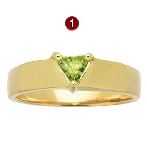 Forever Yours Ring
