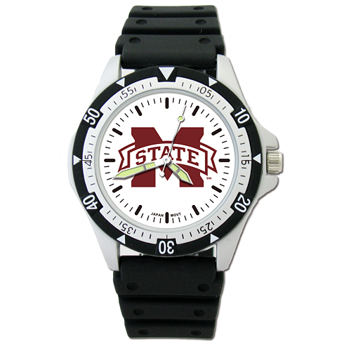 Mississippi State University Option Sport Watch