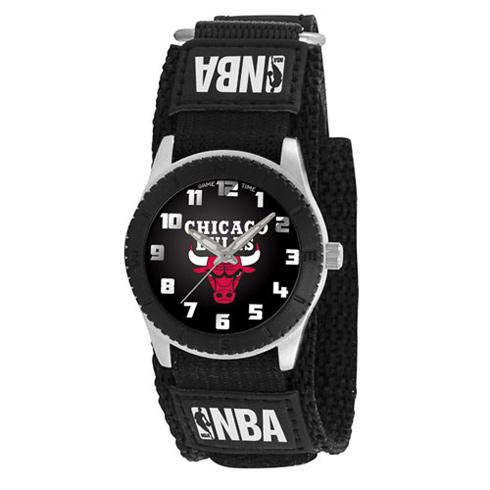 Chicago Bulls Rookie Black Watch