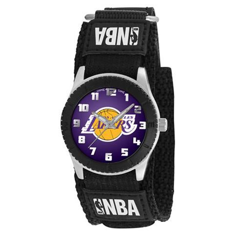 Los Angeles Lakers Rookie Black Watch
